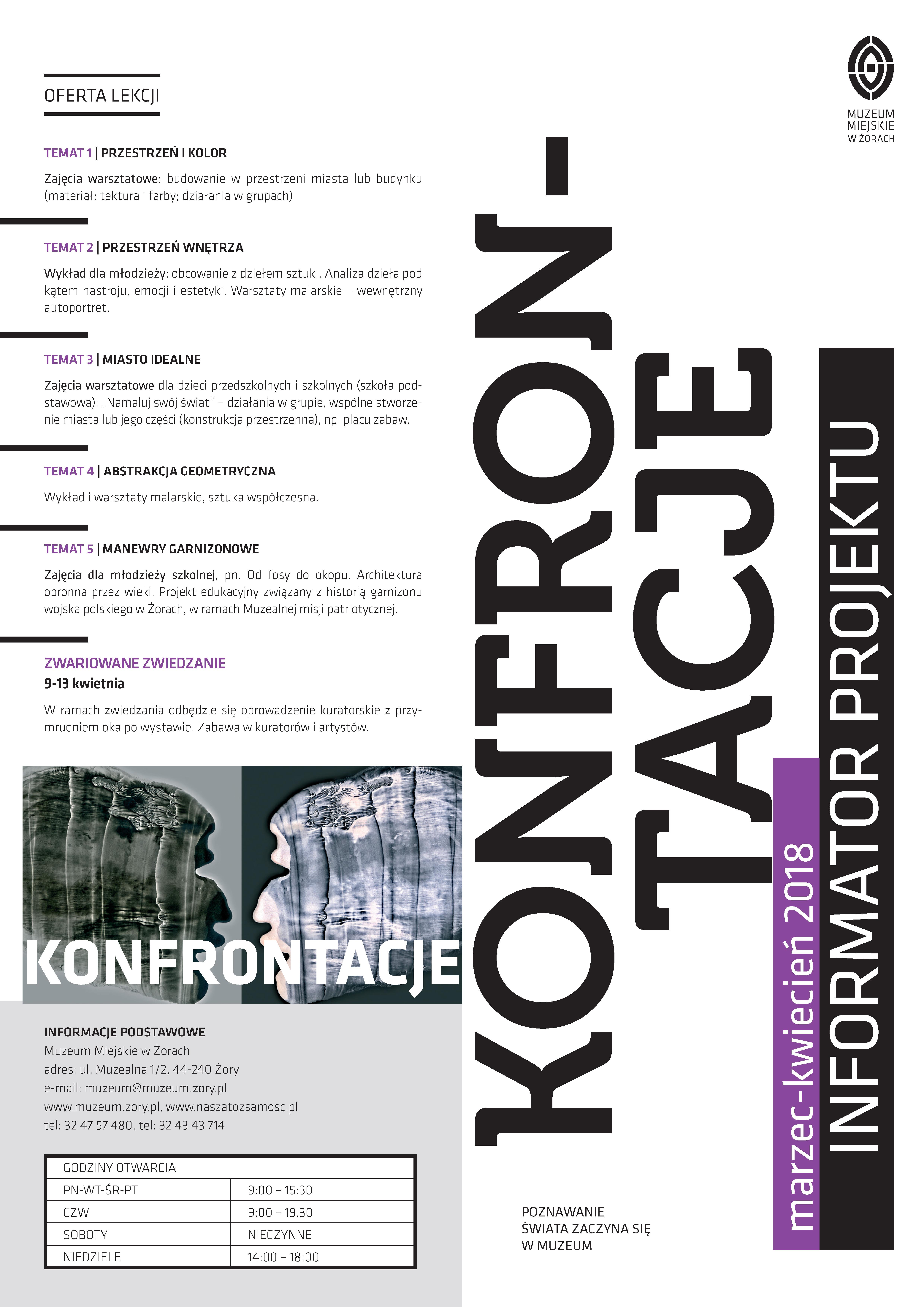 02 informator-projektu-ARCHITEKTURA-SZTUKI Strona 1 3
