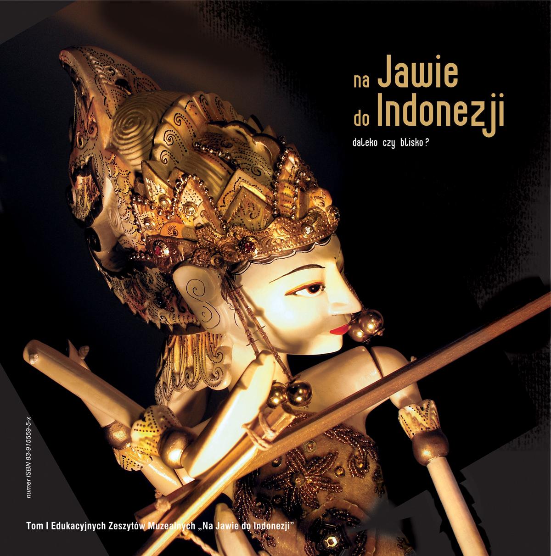 Na Jawie do Indonezji