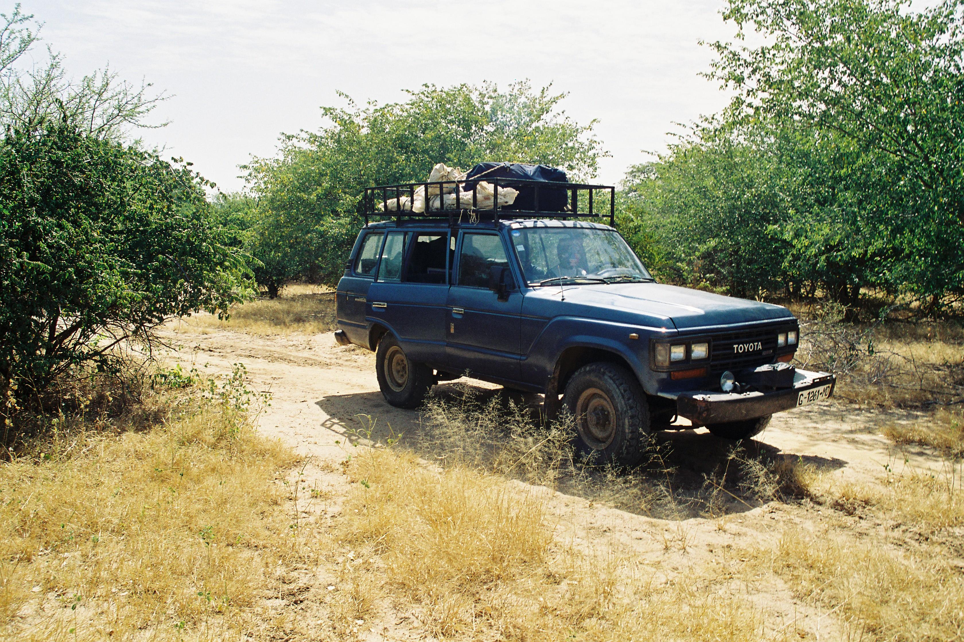 Atacora-Lurum 2001