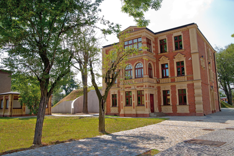Muzeum Miejskie w Żorach